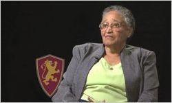 Janie Price : Video Interview
