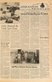 The Arkansas Traveler, December 10, 1971; Oxford Sends Dossier to BAD: Accomplishments in Race Relations Stated; Arkansas traveler (Fayetteville, Ark.); Traveler