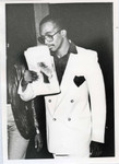 Elrader Browning in Los Angeles Criminal Court, 1982