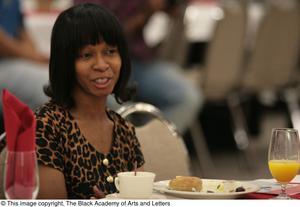 Roundtable Writer's Breakfast Photograph UNTA_AR0797-172-040-0076