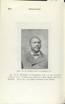 Rev. H. R. McMillan, Cottonplant, Ark