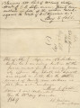 Account of D.L. Harrison to Benjamin E. Cobb