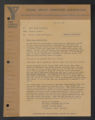 YMCA urban work records. Urban Group Executives' Meetings & Notes A, 1970 - 1971 (Box 6, Folder 3)