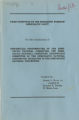MFDP--Legal briefs and memoranda, 1964-1966 (Mississippi Freedom Democratic Party records, 1962-1971; Archives Main Stacks, Mss 586, Box 1, Folder 10)