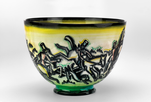 The Hunt (Punch Bowl)