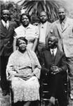 Prince Family group portrait