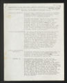 State Records. Louisiana: Grambling College, 1954-1969.