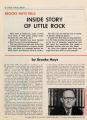 Inside Story of Little Rock - Page 1