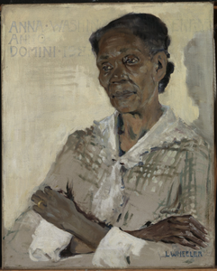 Anna Washington Derry
