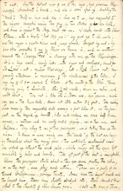 Thomas Butler Gunn Diaries: Volume 6, page 190, November 12, 1853