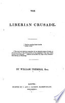 The Liberian crusade