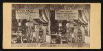 The Great Sanitary Fair, Philadelphia, 1864