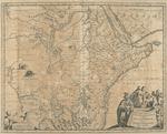 Aethiopia Superior vel Interior vulgo Absissinorum five Presbiteriio Annis Imperior