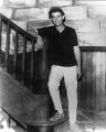 Andrew Goodman, Standing on Staircase