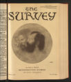 The Survey, January 4, 1919. (Volume 41, Issue 14)