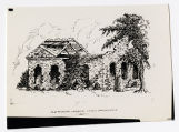 Old Mission Church in Upper Sandusky Ohio