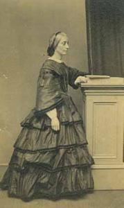 Maria Waring Palmer