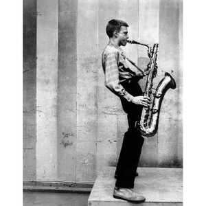 Thumbnail for Gerry Mulligan