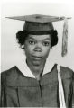 Nellie Cole's sister, Earlene Cunningham, class of 1950, San Antonio, Texas.