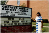 Greater Middle Baptist Church