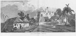 Fort anglais de Chama (Côte-d'Or)