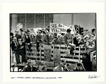 Anti-Vietnam March. San Francisco, CA. 1967