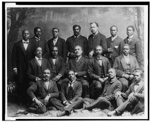 Roger Williams University--Nashville, Tenn.--Ministers' class