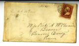 Civil War Letter 39