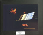 Reggie Thomas, 1994 Jazz Finalist