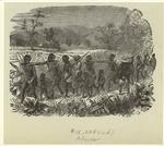 Slave Caravan In Africa