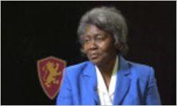 Thumbnail for Maude Jackson : Video Interview