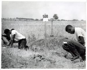 African-American Land Judging Contest