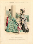 Paris fashions, 1873