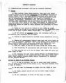 CORE--Security for staff - Memorandum, undated (Congress of Racial Equality. Mississippi 4th Congressional District records, 1961-1966; Historical Society Library Microforms Room, Micro 793, Reel 4, Segment 87)