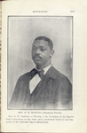Rev. G. W. Raiford, Pensacola, Florida