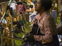 Video of the North Georgia Folk Festival, Athens, Georgia, 1988 October 1