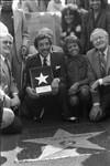 Smokey Robinson, Los Angeles, 1983