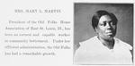 Mrs. Mary L. Martin