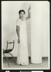 Ernestine Wade, circa 1941/1950, Los Angeles