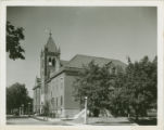 Wilberforce University - Arnett Hall photograph