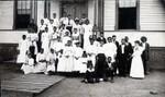 Talladega, Alabama, group, 1897