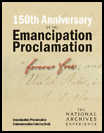 150th anniversary of the Emancipation Proclamation : commemorative coloring book : forever free