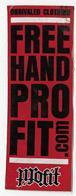 Unrivaled Clothing--Freehandprofit.com--Profit