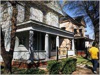 Auburn Avenue (Sweet Auburn)