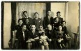 Hooks Family, c. 1942