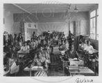 Holcomb (Auditorium, Classroom)