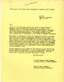 F. Woods Beckman and LeRoy P. Graf correspondence with public school principals in Knox County, Tennessee, 1956 March 1