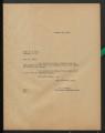 Correspondence: Rosenwald Fund, Box 4, Folder H, 1927-1928.