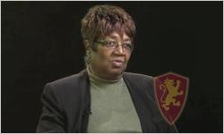 Barbara Allen : Video Interview