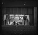 "Scene from Young People's Theatre production of ""Greensleeves' Magic"" performed at Pioneer Memorial Theatre, University of Utah, January 18-19, 1963 [7]"